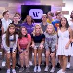 WILDCAT TV 2019-20: EPISODE 2