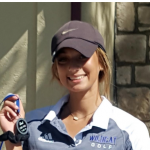MULLER EARNS SILVER AT RICK MYER INVITATIONAL