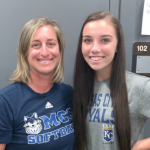 LANY ANDERSON COMMITS TO MAPLE WOODS