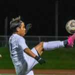 BOYS SOCCER BEATS LEE'S SUMMIT NORTH FOR FIRST TIME SINCE 2006