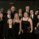 7 WILDCATS EARN ALL-STATE FOR CHOIR
