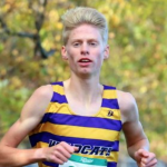 BROCK WOODERSON QUALIFIES FOR STATE IN BOYS XC