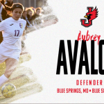 AUBREY AVALOS SIGNS WITH WILLIAM JEWELL