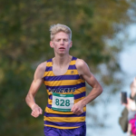 WOODERSON WINS EXAMINER XC RUNNER OF THE YEAR