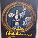 ADDAMS FAMILY MUSICAL TEASER (VIDEO)