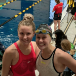 6 INDIVIDUAL SWIMMERS/DIVERS QUALIFY FOR STATE