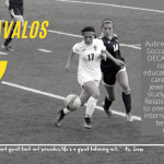SENIOR SPOTLIGHT: AUBREY AVALOS