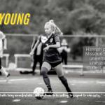 SENIOR SPOTLIGHT: HANNAH YOUNG