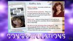 KATHY JULY RETIREMENT VIDEO