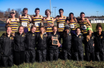 BOYS AND GIRLS XC TEAMS QUALIFY FOR STATE