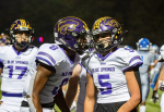 FOOTBALL FALLS JUST SHORT TO LIBERTY IN PLAYOFFS