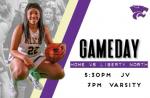 GIRLS BASKETBALL GAMEDAY/STREAM INFO (12/14)