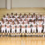 Timberland High School 16-17 Varsity Football Team