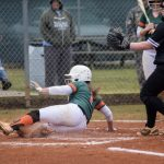 Tori Rose knocks in winning run