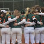 Wolves tame the Cougars in Double header