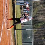 Lady Wolves Softball pictures