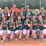 Congratulation Softball Team Region 6AA/District 5 Champions