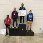 Timberland High School State Champion Winners