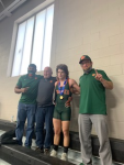 Timberland Wrestlers Standout in 2021