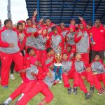 Keep Up With Glenville Sports