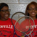 The Glenville Girls Tennis Seasons Begins Today