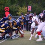 Glenville Defeats Euclid for 1st Victory