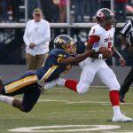 Football Photos: Tarblooders vs. Panthers