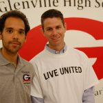 United Way Kicks Off with Breakfast At Glenville