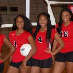Volleyball Seniors To Be Honored at Final Home Match