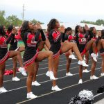 Shout-Out: Glenville Cheerleaders