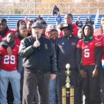 Tarblooders Honored as Senate League Champions
