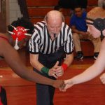 Tarblooders Wrestling Season Begins