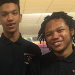 Senate Bowling All-Stars Selected