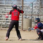 Glenville High School Varsity Baseball falls to Lincoln West High School 7-1