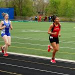 Girls Begin Districts Today