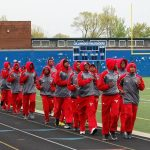 Boys District Track Meet Begins TODAY