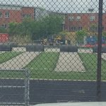 Bump Taylor Field Undergoes a Facelift