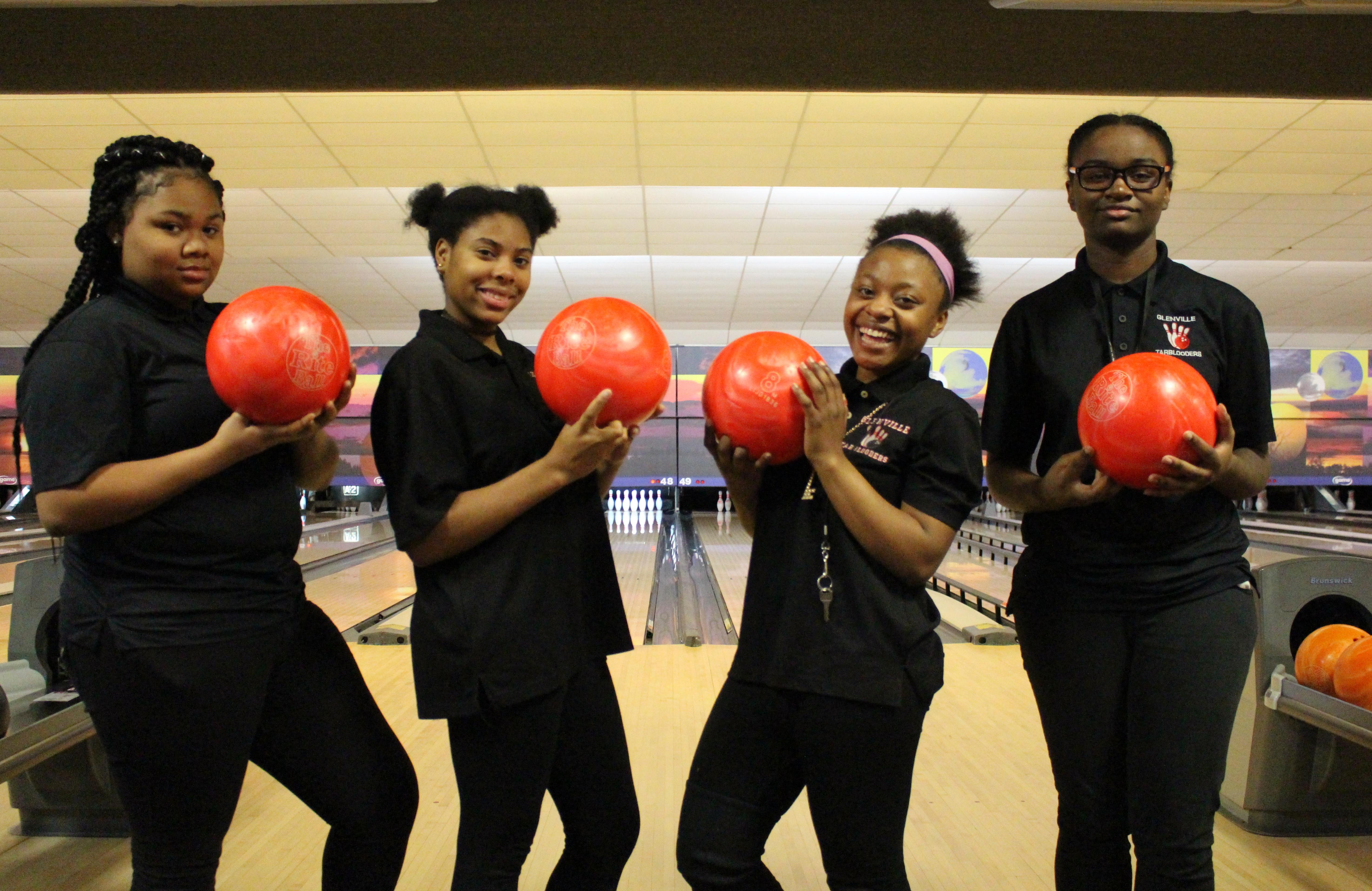 Bowling Teams Make Playoffs