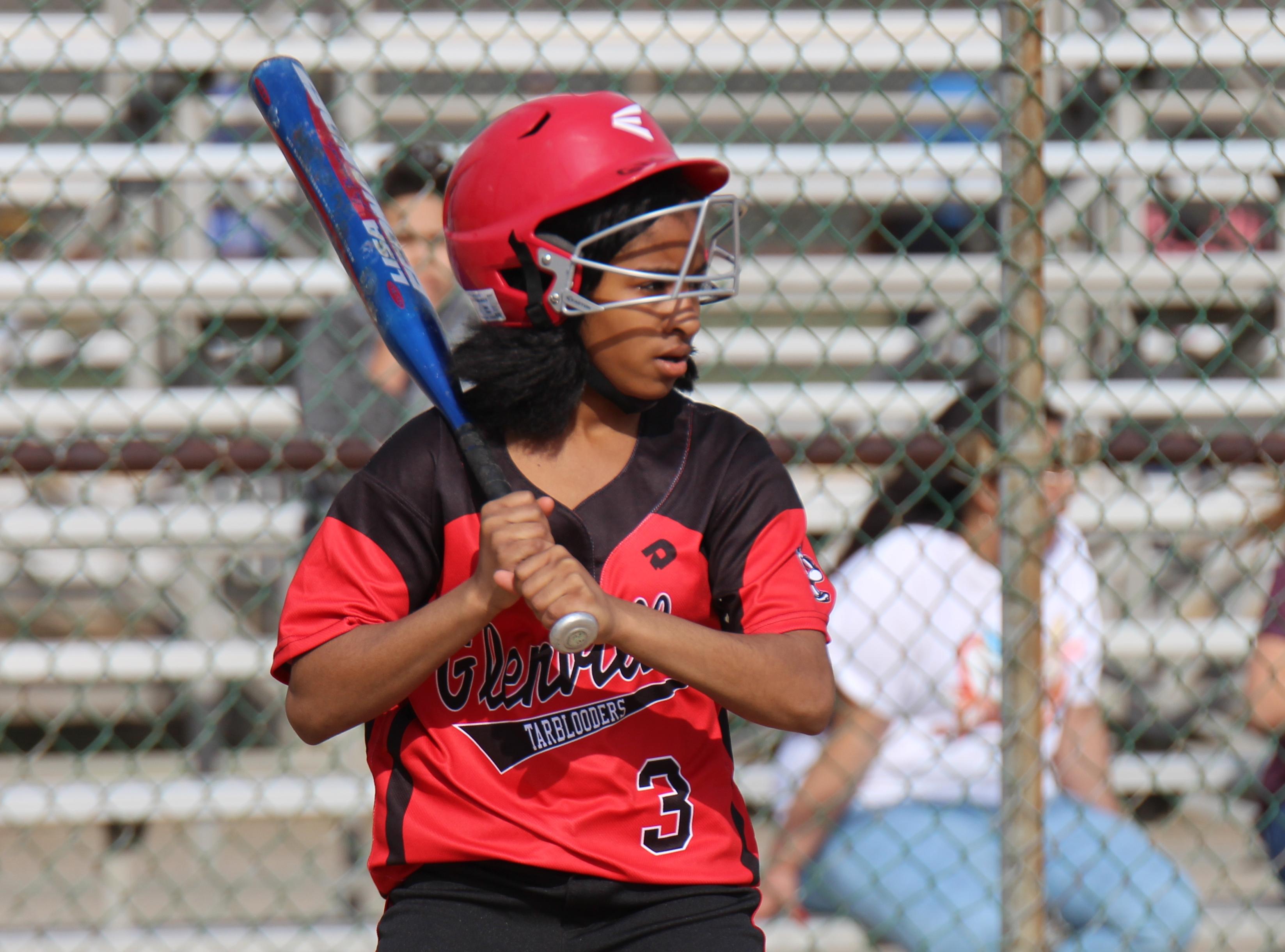 Glenville Softball Team Begins Season