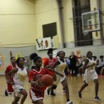 Tarblooders Start Basketball Seasons