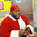 Holiday Celebration at Glenville