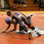 Wrestlers Begin Season