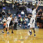 Tarblooders Basketball