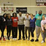 Glenville Staff Outlasts Class of 2019
