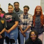 Glenville E City Holds Competition