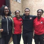 Ivy League Honors Glenville Juniors