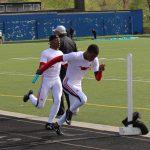 Track Team Wins Championship
