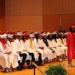 Glenville Graduation 2019