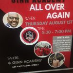 Get To Know Ginn Academy Again