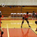 Volleyball Begins Season at 3-1